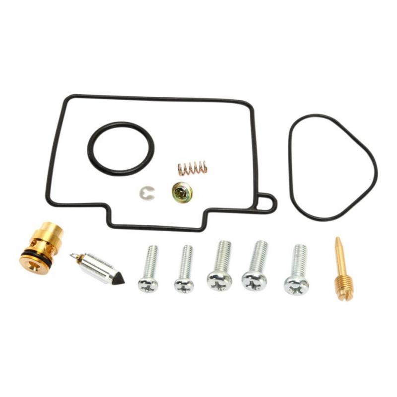 Kit réparation carburateur Moose Racing Husqvarna 125 CR 09-13