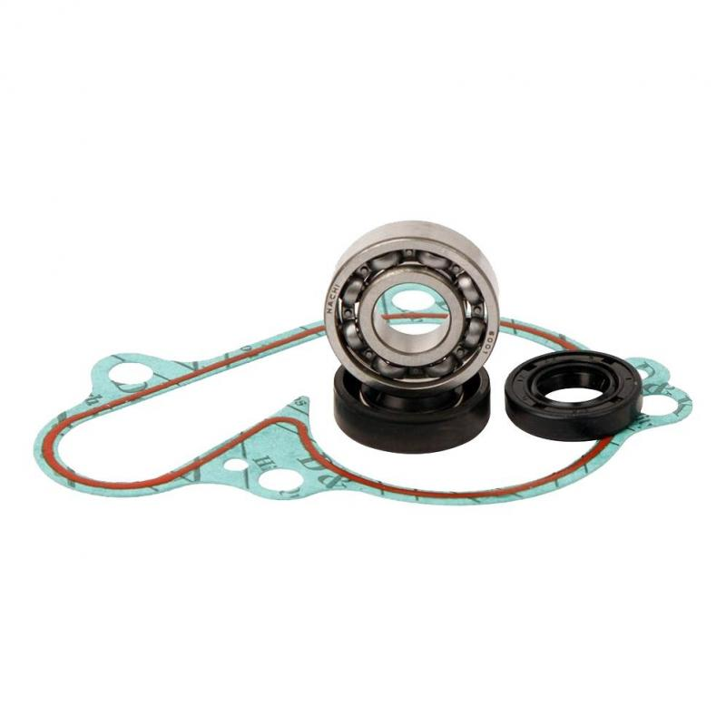 Kit réparation pompe à eau Hot Rods Yamaha 125 YZ 98-04