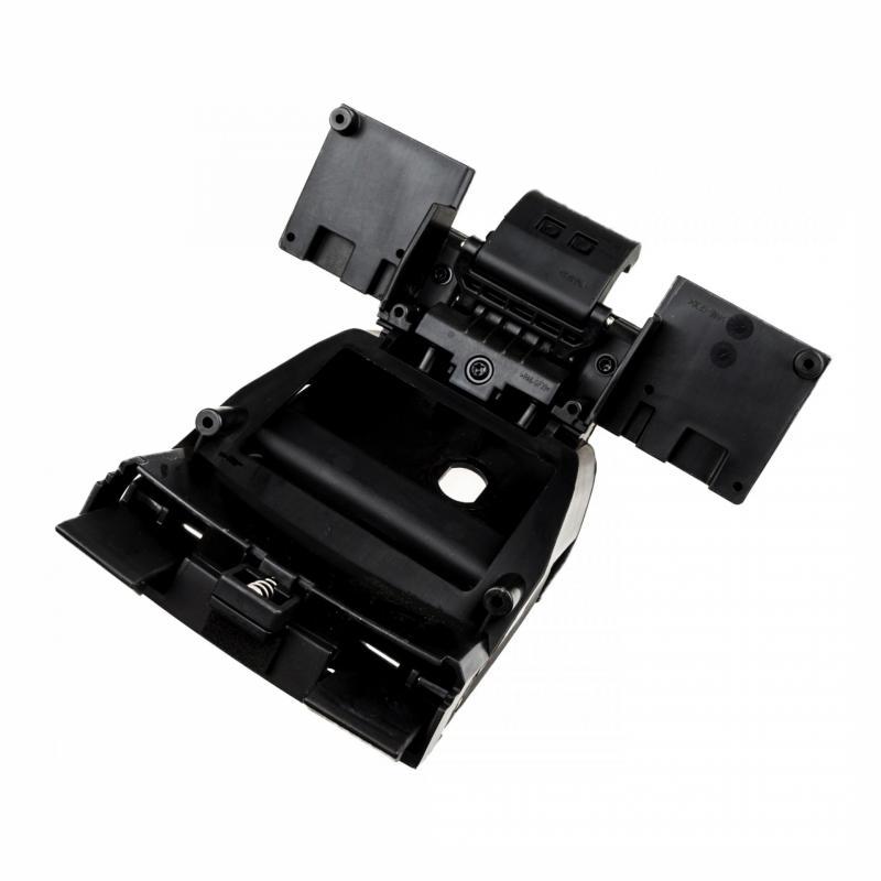 Mécanisme d'ouverture Shad pour valise latérale SH36 - 1