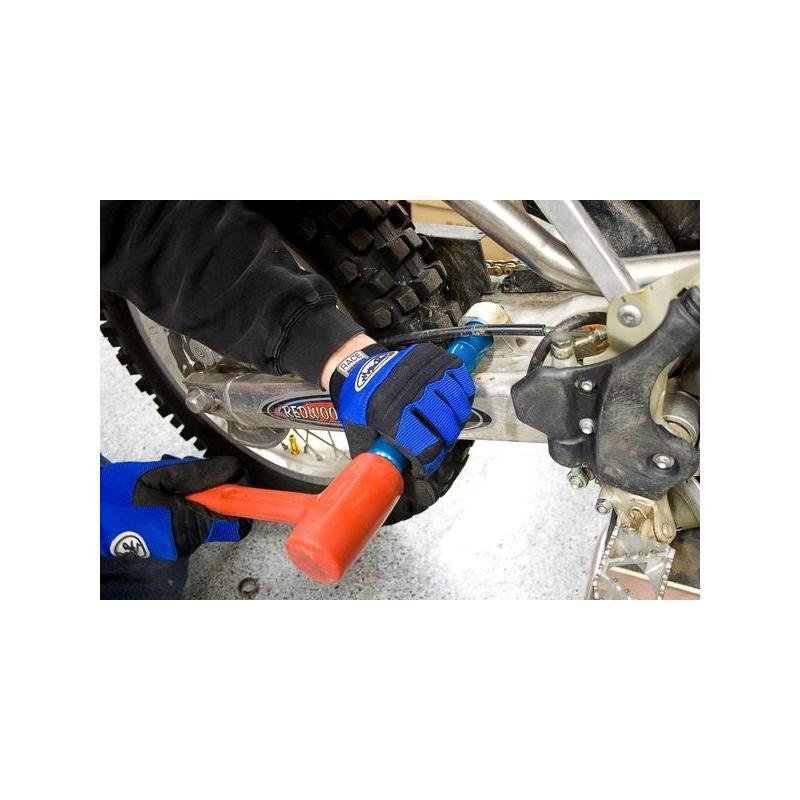 Outil de montage/démontage de roulement d'amortisseur Motion Pro pour KTM - 2