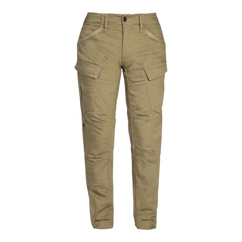 Pantalon moto Ixon Cargo sable - 2