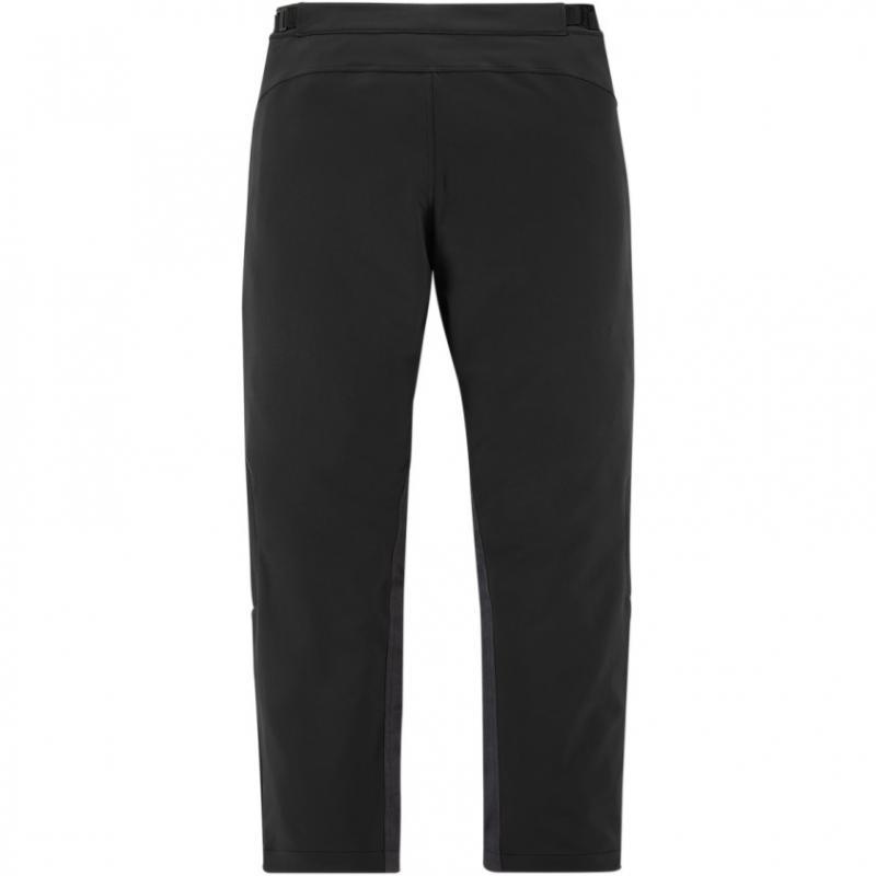 Pantalon textile Icon 1000 Nightbreed noir - 1
