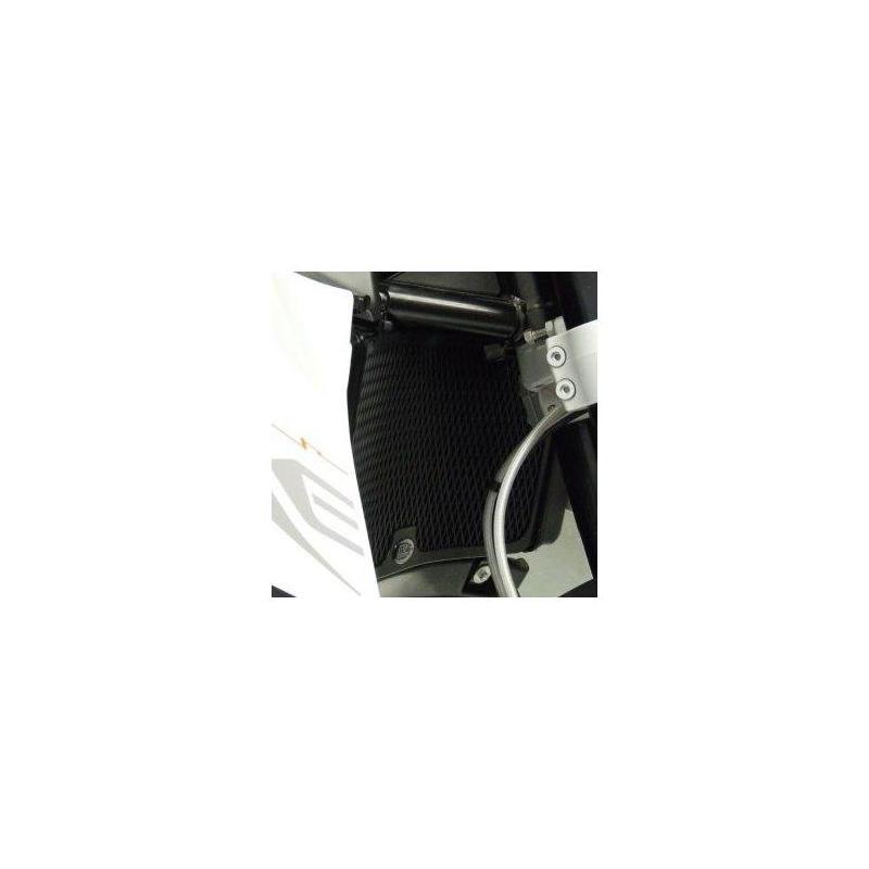 Protection de radiateur noire R&G Racing KTM 990 Super Duke 04-14