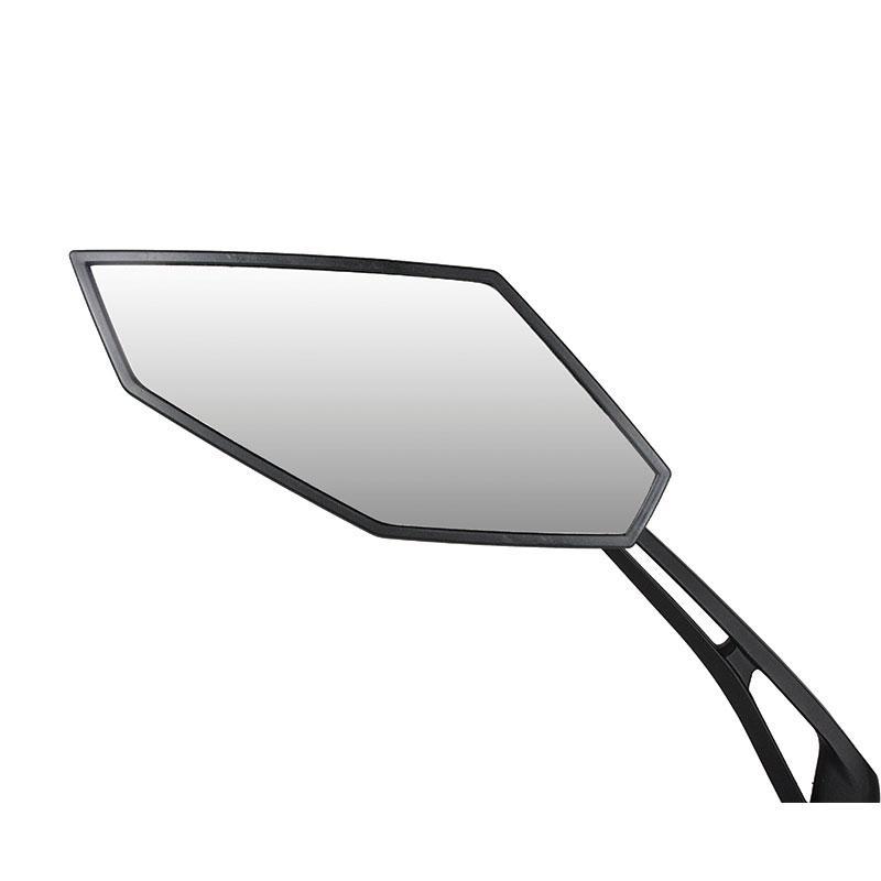 Rétroviseurs Chaft Padam noir (paire) - 1