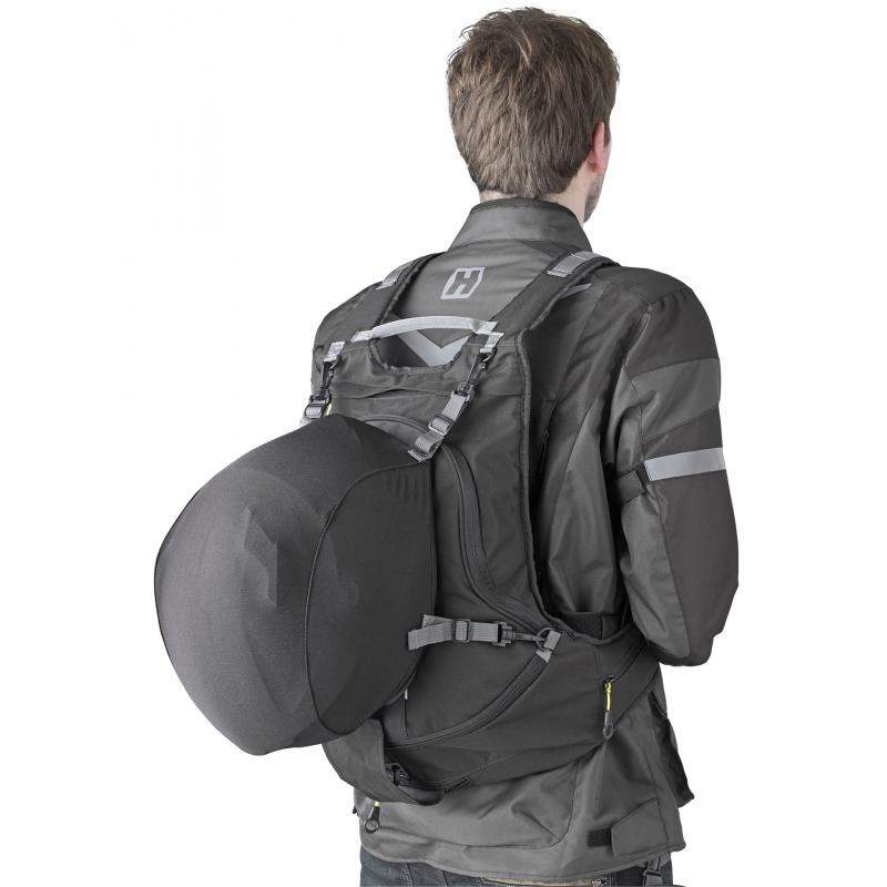 Sac porte-casque Givi Easy Bag noir - 4