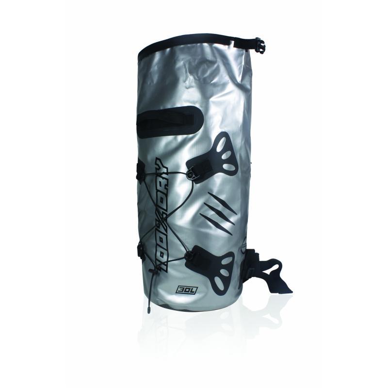 Sacoche de selle Darts Tube 100% Dry 30L Silver - 2