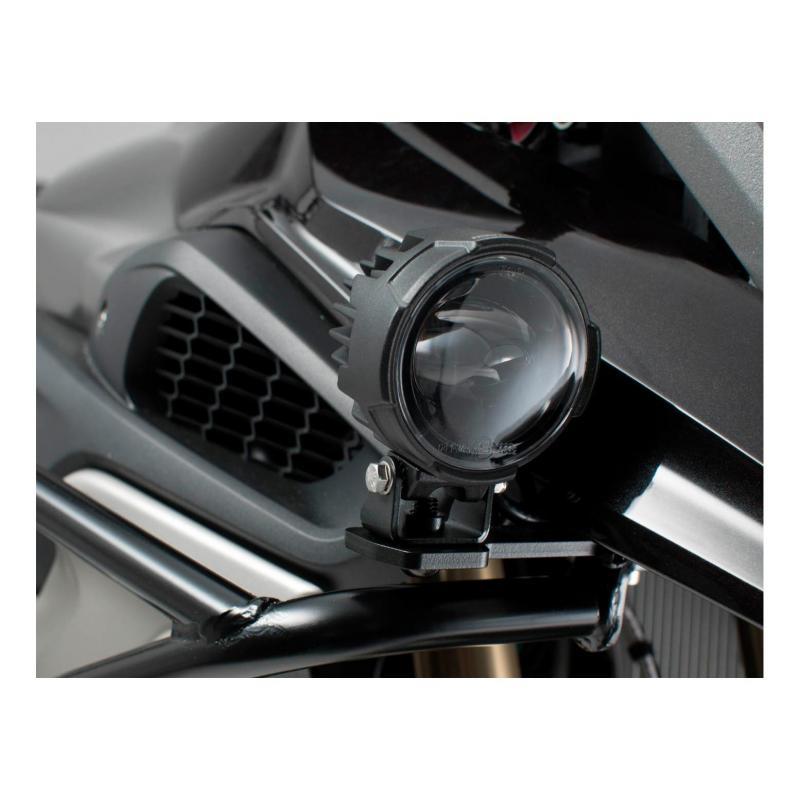 Support pour feux additionnels SW-MOTECH noir BMW R 1200 GS 13-