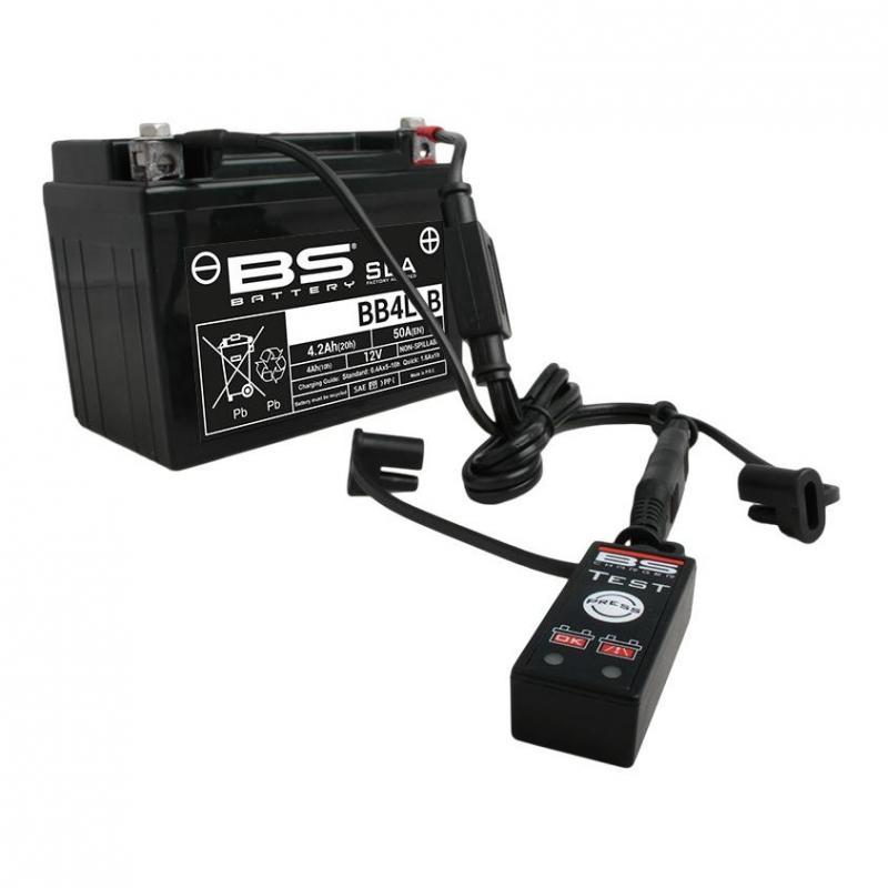 Testeur de batterie BS Battery BT01 - 1