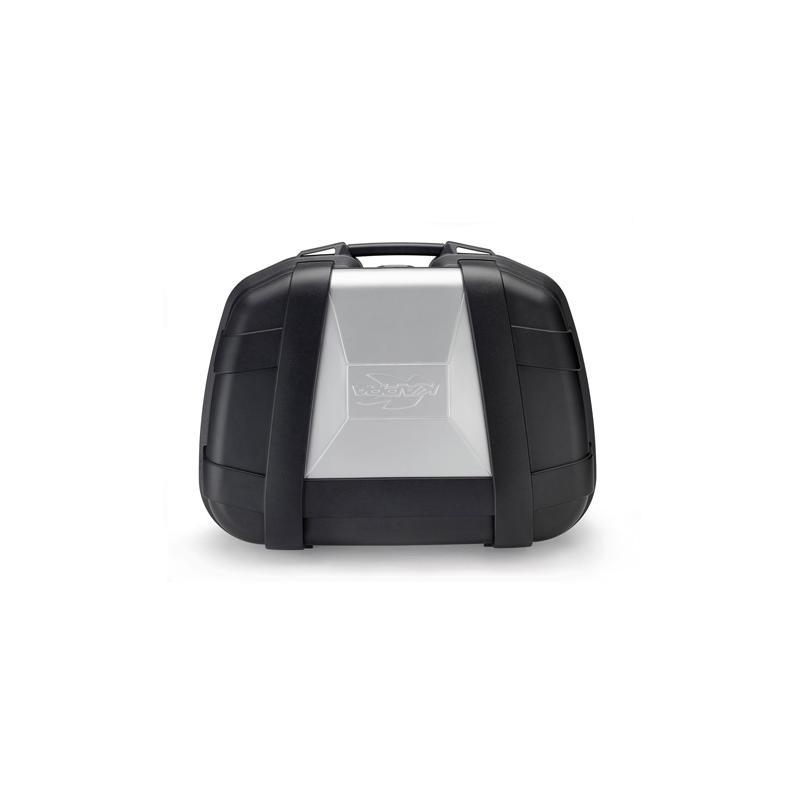 Top case Kappa Garda Monokey KGR52 52 Litres noir/alu - 2