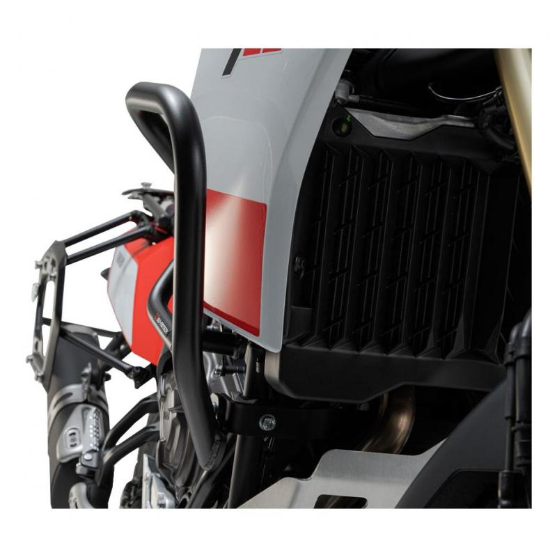 Crashbar noir SW-Motech Yamaha Ténéré 700 19-20 - 2