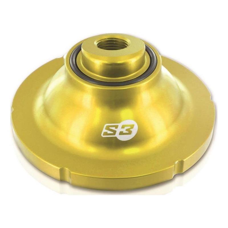 Dôme de culasse or S3 basse compression pour Gas Gas TXT PRO 250