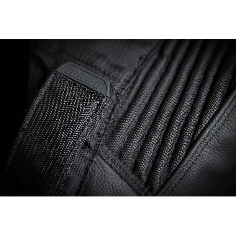 Pantalon Icon Hypersport Stealth - 6
