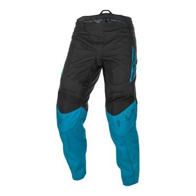 Pantalon cross Fly Racing F-16 bleu/noir