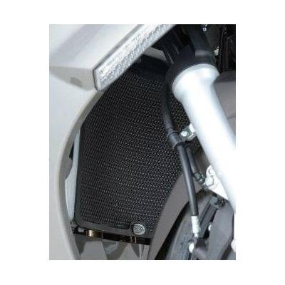 Protection de radiateur noire R&G Racing Yamaha MT-09 13-18