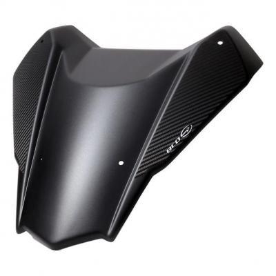 Bulle BCD sport XT carbone/noir mat X-Max 125/300/400 2018-