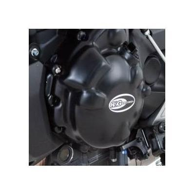 Couvre carter d'alternateur R&G Racing noir Yamaha MT-07 14-18