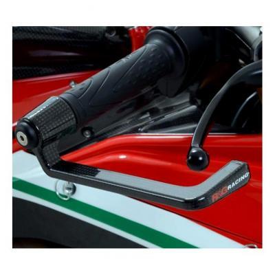 Protection de levier de frein R&G Racing Carbone MV Agusta F4 1000 13-18
