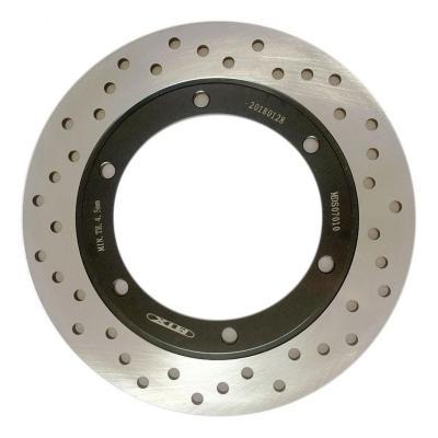 Disque de frein MTX Disc Brake fixe Ø 220 mm arrière Yamaha YZF-R1 02-03