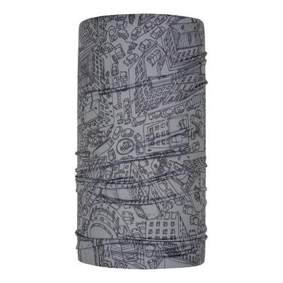 Tour de cou avec filtre Tucano Urbano Basset Air City gris