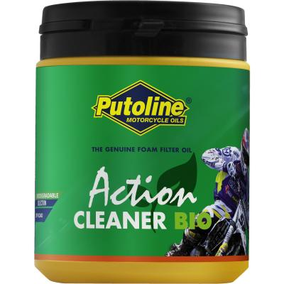Nettoyant de filtre à air en mousse Putoline Action Cleaner en pot (600g)