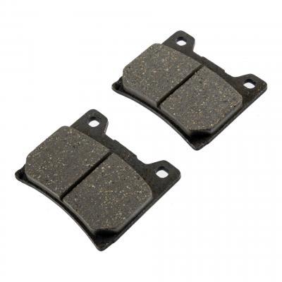 Plaquettes de frein Galfer G1054 semi-métal FD057