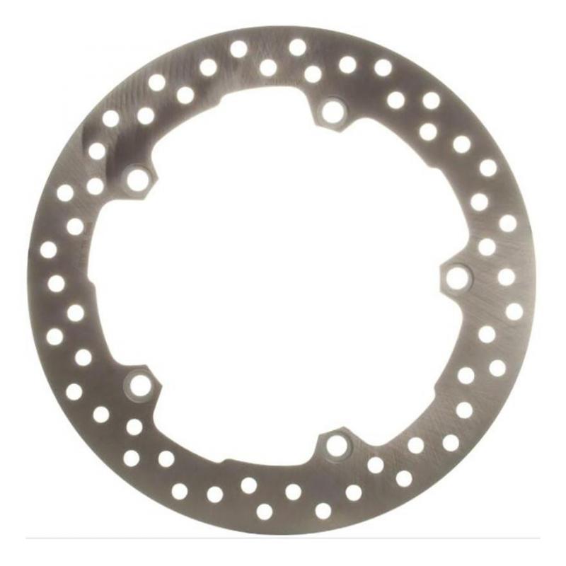 Disque de frein MTX Disc Brake fixe Ø 276 mm arrière Honda VFR 1200 F 10-17