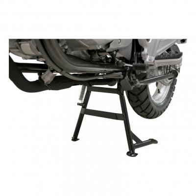 Béquille centrale SW-MOTECH noir Honda XL 125 V Varadero 04-08