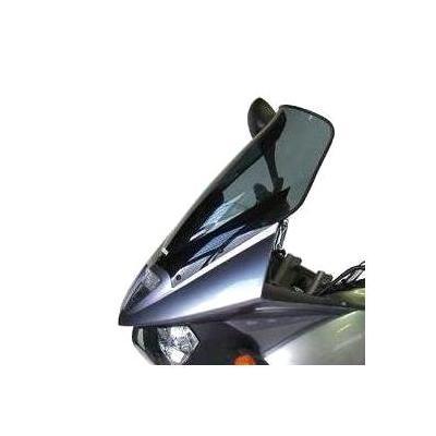 Bulle Bullster haute protection 45 cm fumée noire Yamaha TDM 900 02-14