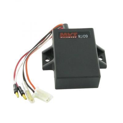 Calculateur Digital Numerique Digimax MVT Millenium Booster, Nitro DIG 3