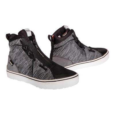Chaussures moto TCX Ikasu Air noir/gris