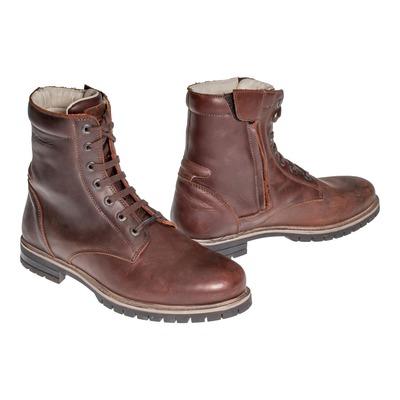Chaussures Stylmartin ACE marron