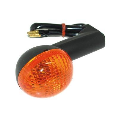 Clignotant Vicma orange/noir avant gauche/arrière droit Peugeot 50 Ludix
