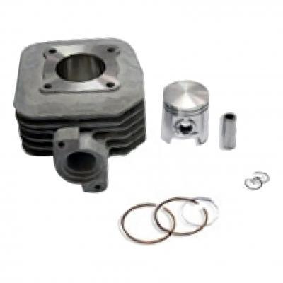 Cylindre Aido Alu adaptable Peugeot Ludix