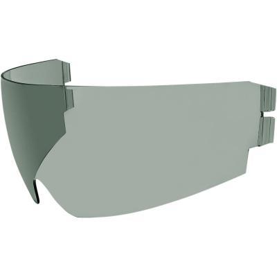 Écran rétractable Icon Dropshield pour casque Alliance GT/Airflite/Airform fumé
