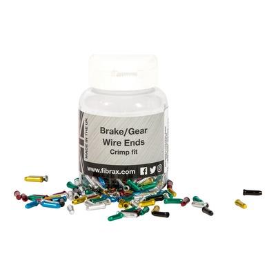 Embouts de câble Marwi 2,0mm multicolore (500 pièces)
