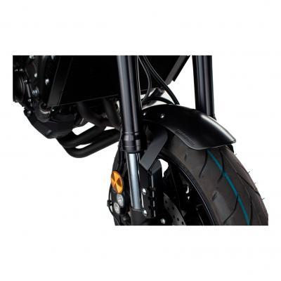 Garde boue avant SW-MOTECH noir Yamaha XSR 900 16-18