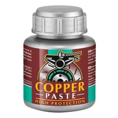 Graisse Motorex Copper Paste Cuivre 100g