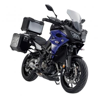 Kit protection aventure SW-Motech Yamaha MT-09 Tracer 15-16
