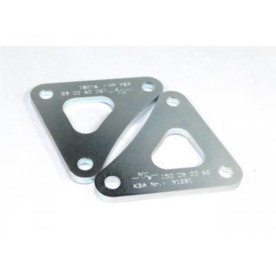 Kit rabaissement de selle -30 mm Tecnium pour Honda CB500X 13-16