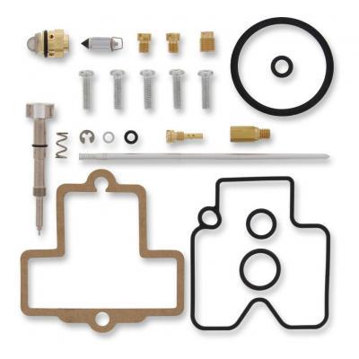 Kit réparation carburateur Moose Racing Suzuki DR-Z 400E 00-05