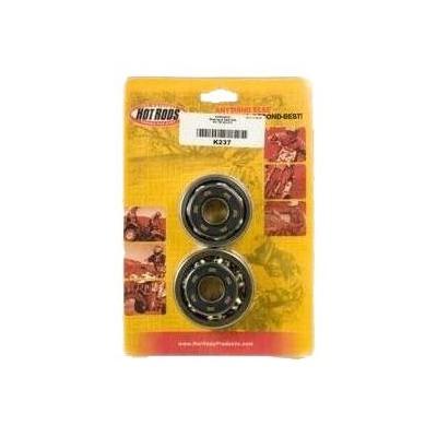 Kit roulements et spys de vilebrequin pour kx125 82-87