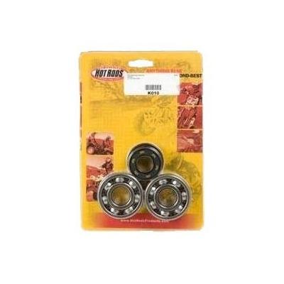 Kit roulements et spys de vilebrequin pour yz125 01-04