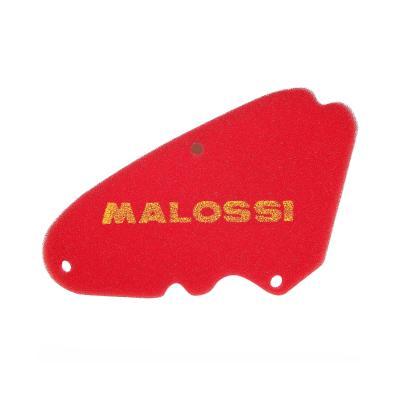 Mousse de filtre à air Malossi Red Sponge Piaggio Liberty 125