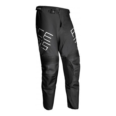 Pantalon cross Acerbis MX Track noir