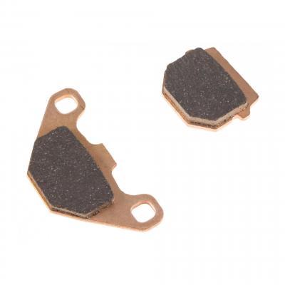 Plaquettes de frein Carbone Lorraine 3022SC