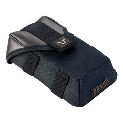 Pochette accessoire SW-Motech LA1 avec Holster LA7 pour fixation jambe