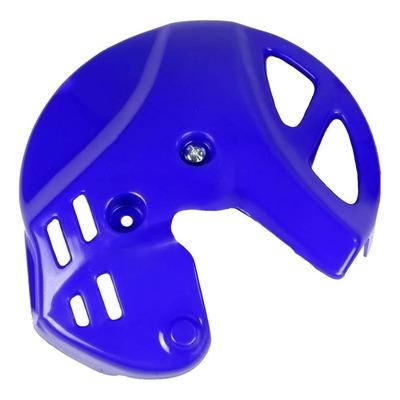 Protection frein à disque UFO Yamaha 125 YZ 92-99 bleu (bleu reflex)