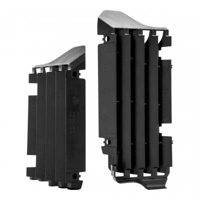 Protections de radiateur Acerbis Suzuki 250 RM-Z 19-20 noir