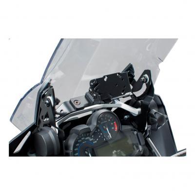 Renfort de pare-brise SW-MOTECH BMW R 1200 GS 13-18