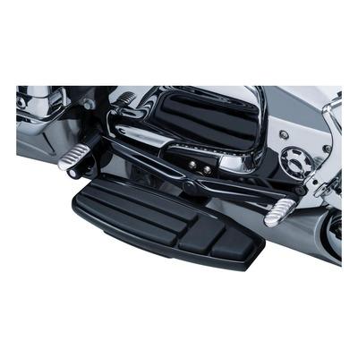 Repose pieds plateau repliables ISO Kuryakyn Honda Goldwing 01-17 noir